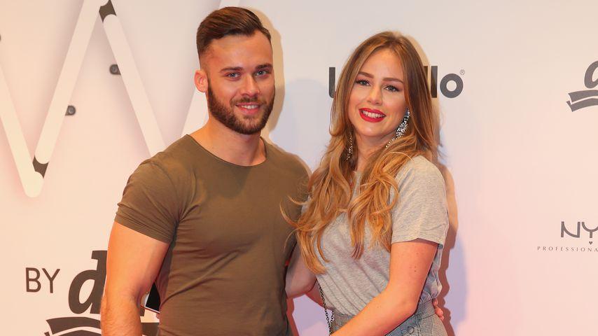 Mega sexy Liz Kaeber: Oli Sanne wählte den heißesten Feger