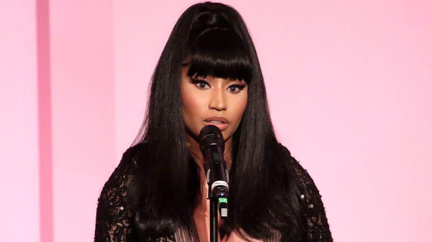 Nicki Minaj, Musikerin