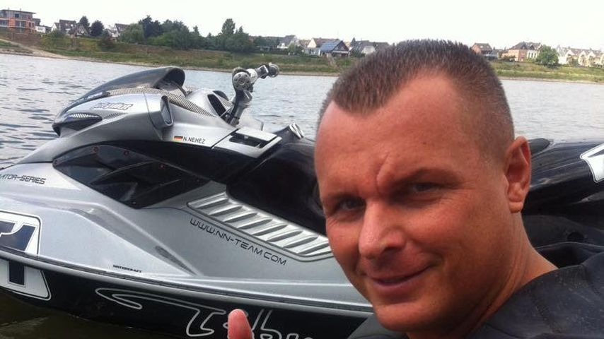 Panik im Wasser: Das dachte Geissens-Bodyguard bei Unfall!