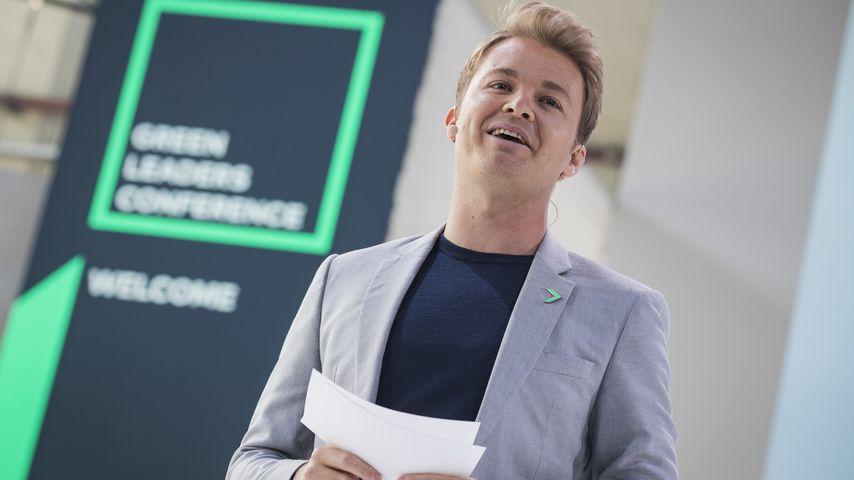 Nico Rosberg, Investor