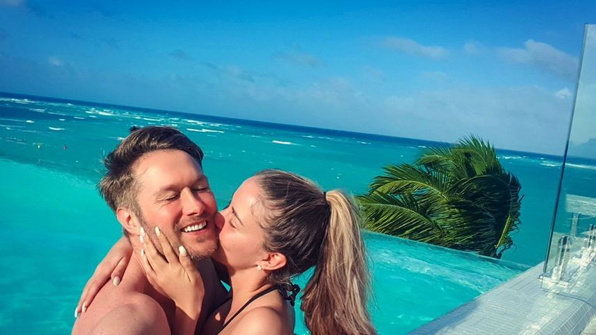 Nico Schwanz verrät: Er war noch nie zuvor im Liebes-Urlaub!