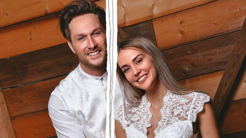 Trotz Babynews: Nico Schwanz und Julia Prokopy sind getrennt