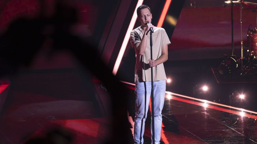 "Nico Traut, ""The Voice of Germany""-Kandidat 2020"