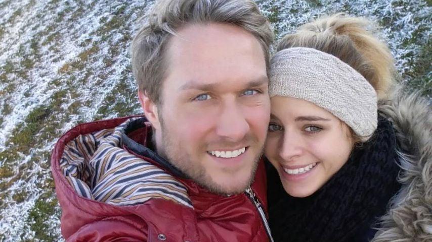 Nico Schwanz und Saskia Atzerodt