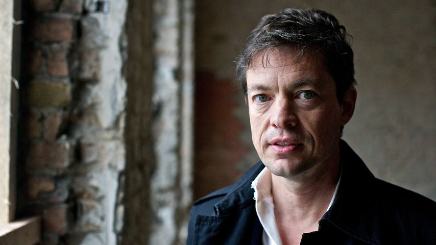 Nicolas Berggruen in London