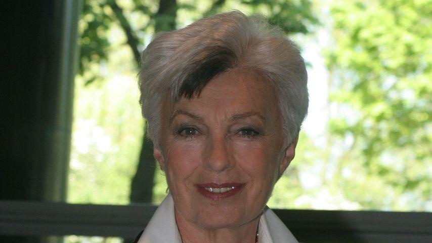 Nicole Heesters, Schauspielerin