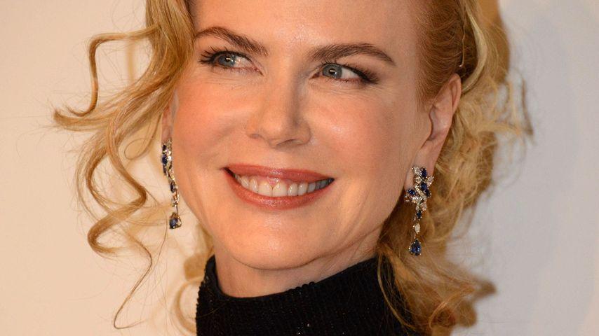 Stolze Mama! Nicole Kidman freut sich über Bellas Hochzeit