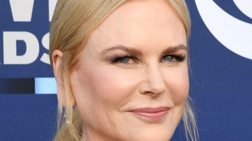 Nicole Kidman total stolz: Ihre Schwester ist jetzt Juristin