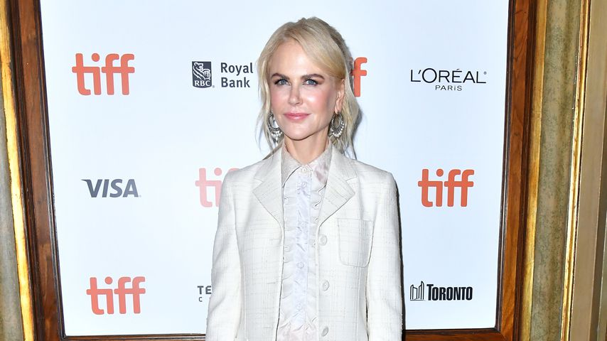 Nicole Kidman auf dem Toronto International Film Festival 2018