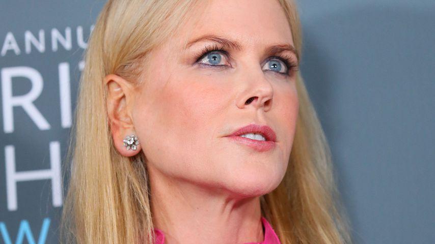 Nach Fehlgeburten: Nicole Kidman litt Jahre unter Schmerz