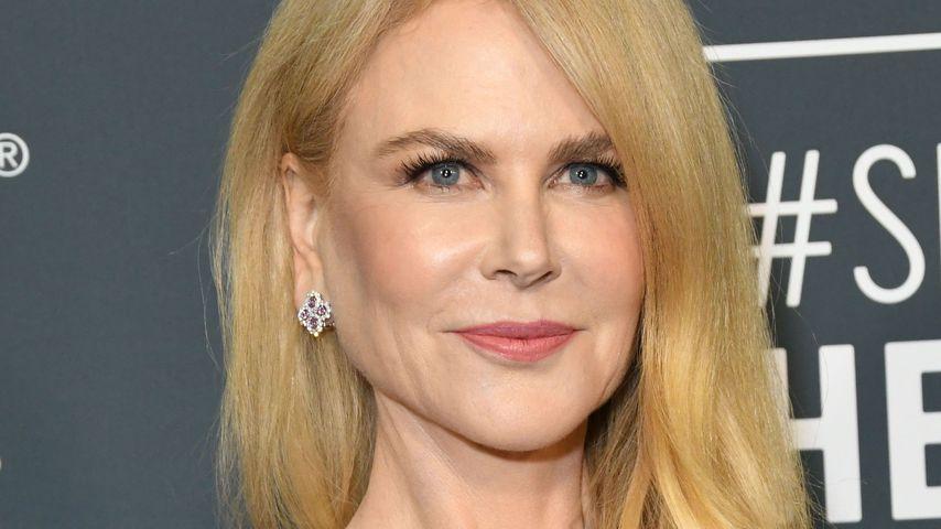 Nicole Kidman, Schauspielerin