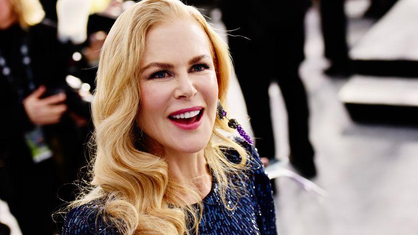 Nicole Kidman bei den Screen Actors Guild Awards 2020