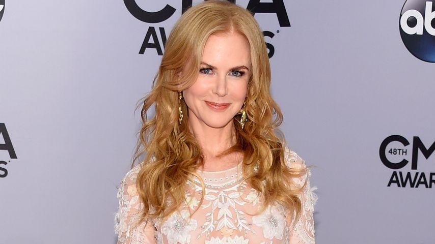 """Nicole Kidman: """"Ich wünschte, ich wäre schwanger!"""""""