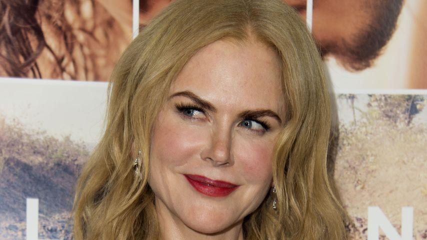 Nicole Kidman bei der Premiere von 'Lion'