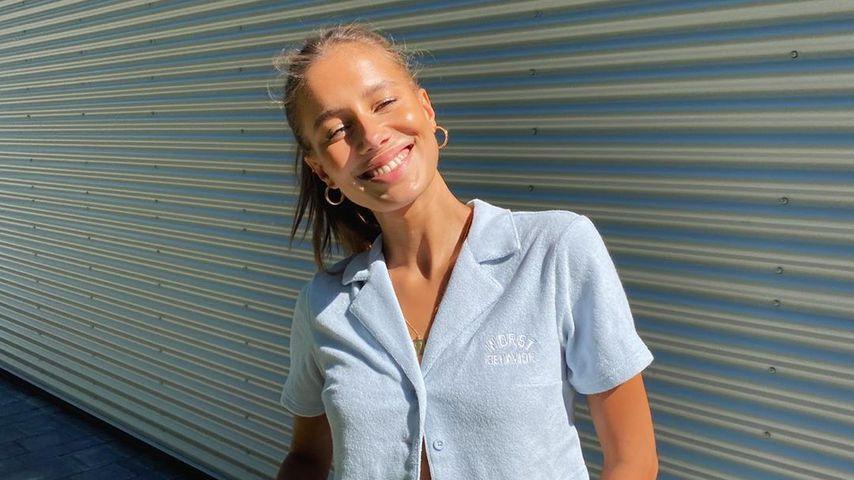 Nicole Poturalski im August 2020