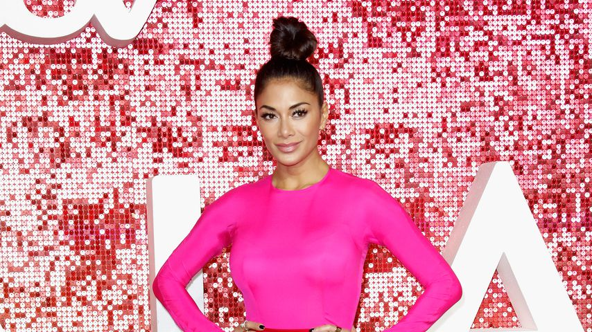 Nicole Scherzinger bei der ITV Gala 2017 in London