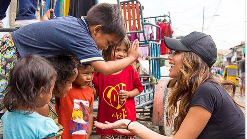 Nicole Scherzinger: Adoptiert sie jetzt ein Baby?
