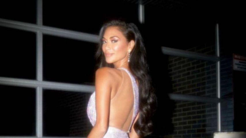 Nicole Scherzinger, Sängerin