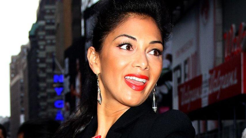Nicole Scherzinger wird Jurorin bei 'X-Factor'-UK