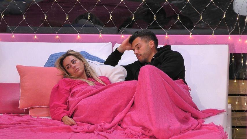 """Nicole und Dennis, """"Love Island""""-Kandidaten 2021"""