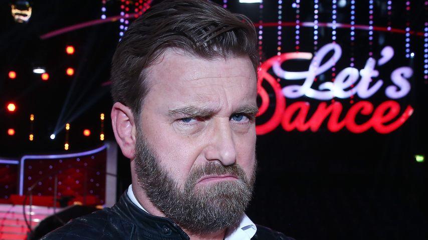 "Niels Ruf zurück zu ""Let's Dance""? Fans drohen mit Boykott"