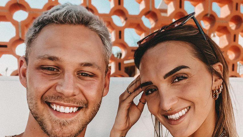 """Nik und Lela, """"Mein Date, mein bester Freund & ich""""-Kandidaten"""