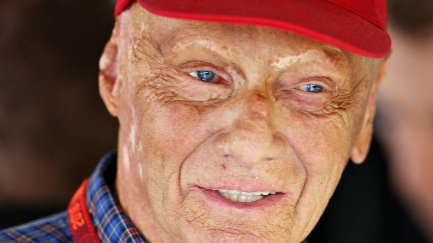 So stellte sich Niki Lauda (†70) seine eigene Beerdigung vor