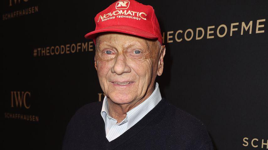 Niki Lauda mit 70 verstorben: So bewegend war sein Leben!