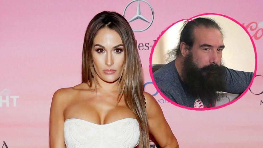"""""""Viel zu früh gegangen"""": Nikki Bella trauert um Jon Huber"""