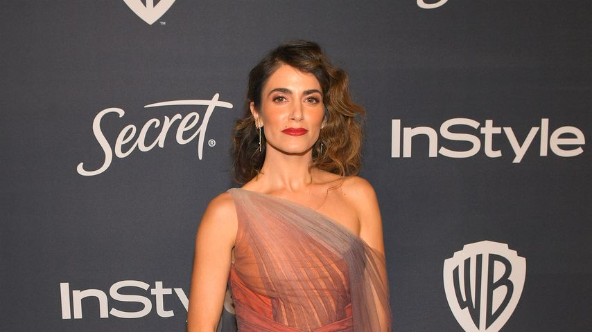Nikki Reed bei der Golden Globe Awards Post-Party 2020