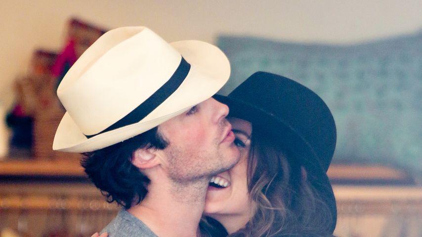 Wie romantisch! Nikki Reed zeigt intimes Hochzeitsvideo