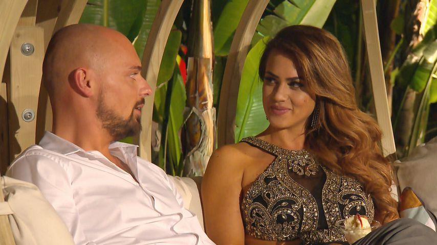 Voreilig: Will Niklas Bachelorette Jessica schwängern?