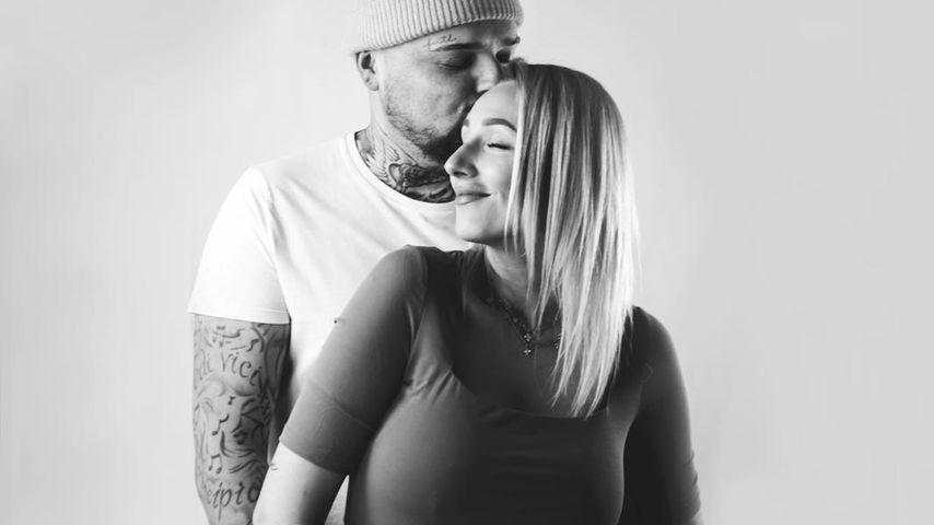 Nik & Jessi Schröder erfuhren nach Guten-Morgen-Sex von Baby