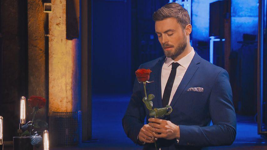 Niko Griesert im Bachelor-Halbfinale
