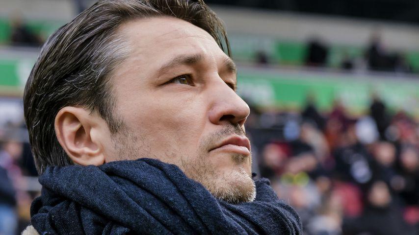 Niko Kovac, Trainer von Eintracht Frankfurt