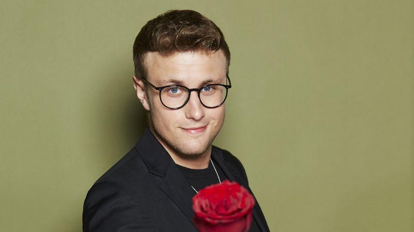 Bachelorette-Teilnehmer Niko Ulanovsky