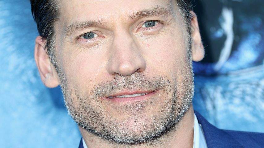 "Nikolaj Coster-Waldau bei der Premiere der siebten ""Game of Thrones""-Staffel 2017"