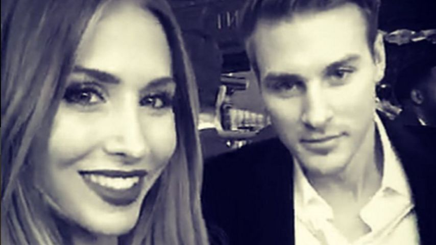 Model-Familie: So heiß ist Ann-Kathrin Brömmels Bruder