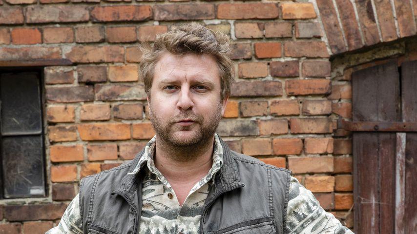 "Nils Dörgeloh, ""Milk & Honey""-Darsteller"
