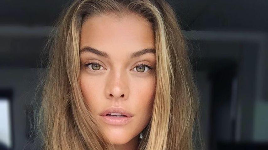 Supermodel Nina Agdal