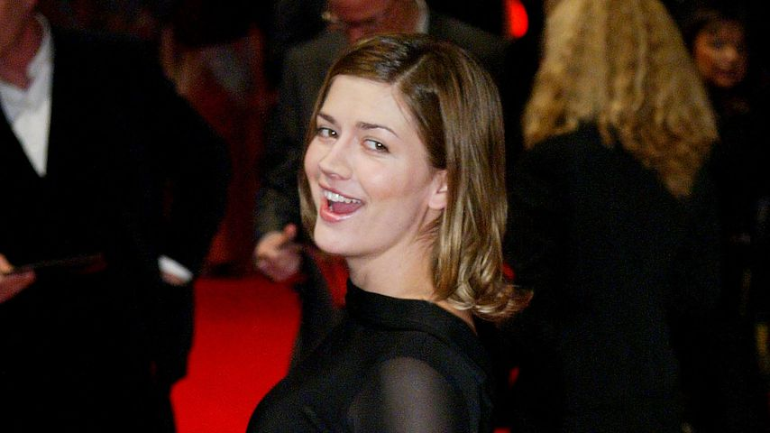 Nina Bott im November 2003