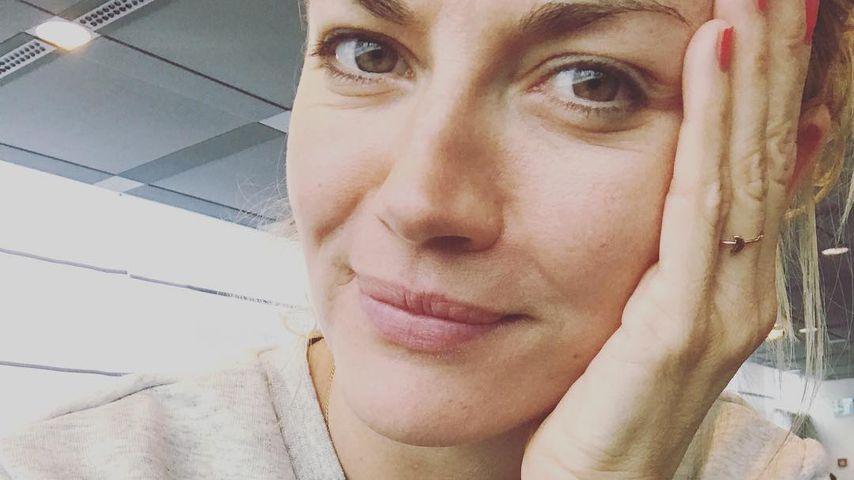 Nach Fehlgeburt: Sorgte sich Nina Bott bei Schwangerschaft?