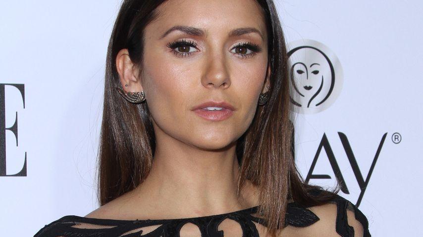 "TV-Hammer: Nina Dobrev steigt bei ""Vampire Diaries"" aus!"