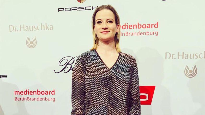 Nina Gummich, Schauspielerin