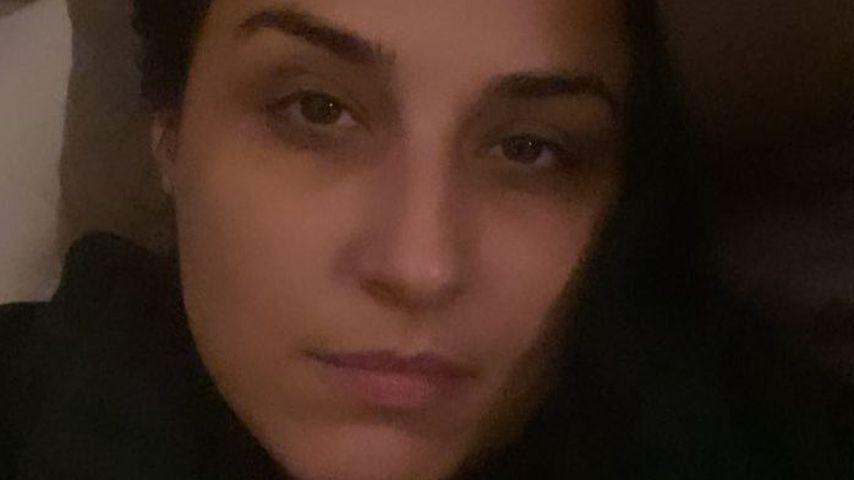 """""""So fühlt es sich also an"""": Nina Moghaddam hat Covid-19"""