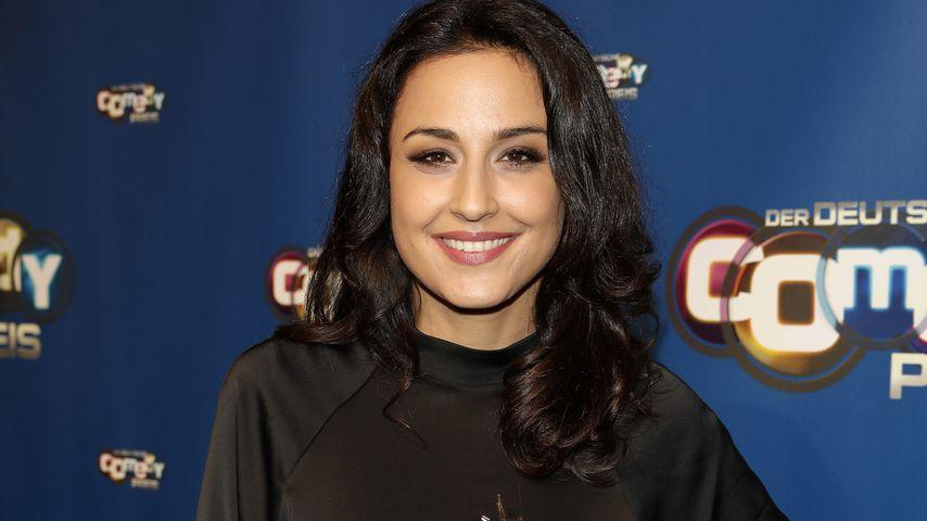 Nina Moghaddam vergisst alles! Sie leidet an Still-Demenz