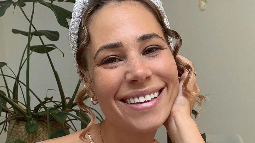 Nina Noel im September 2020