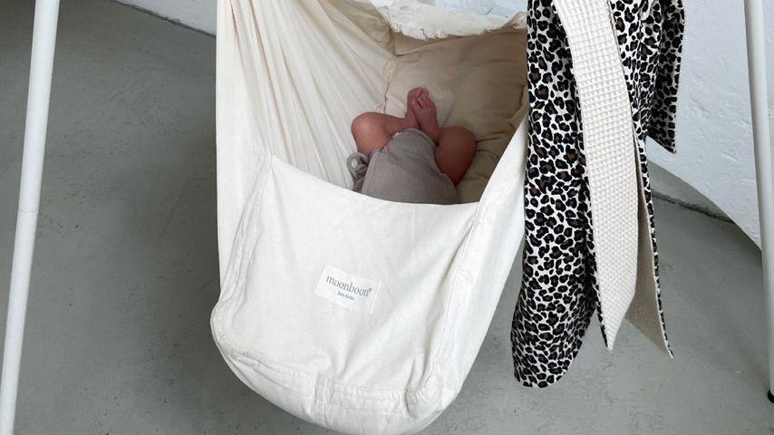 Nina Noels zweites Baby