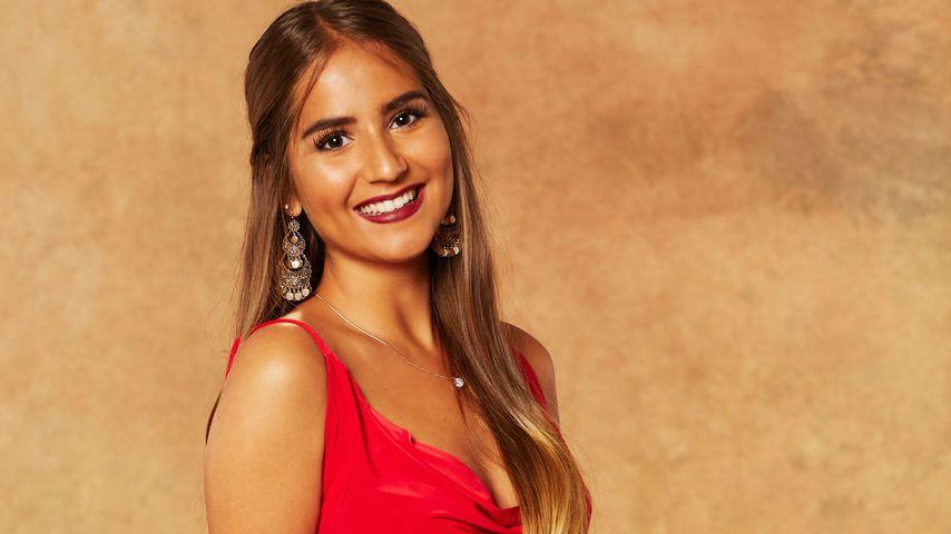 """Nina Röber, """"Der Bachelor""""-Teilnehmerin 2021"""