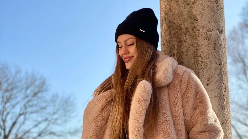 "Nina-Sue, Kandidatin bei ""Germany's next Topmodel"" 2020"